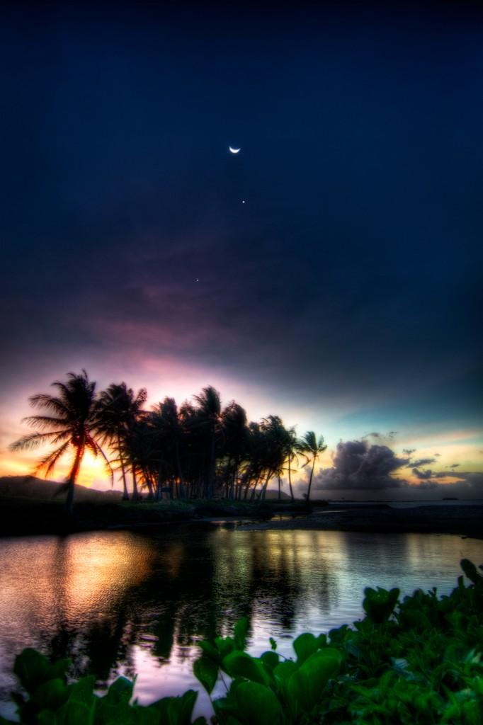 Daylight Passing