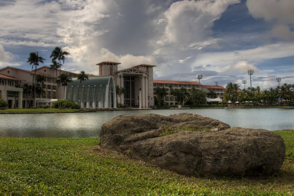 Leo Palace