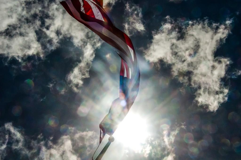 Flag (May 2010)