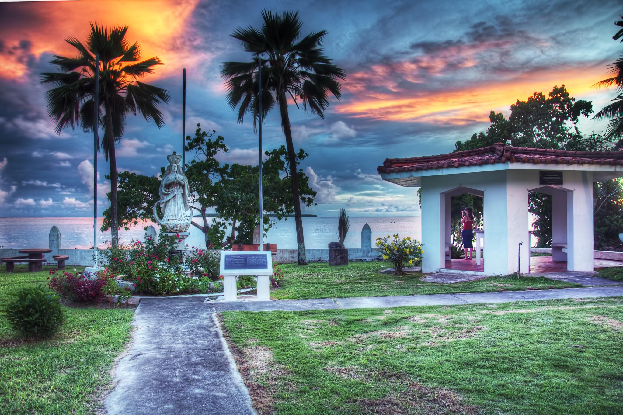 Santa Marian Kamalen Park