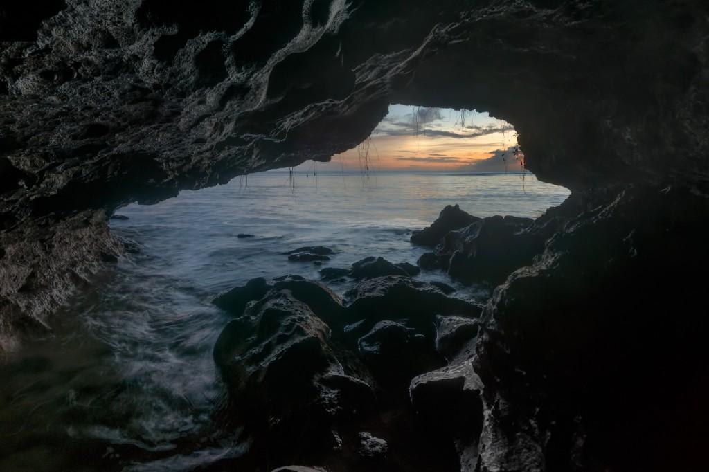 Cave, Alternate
