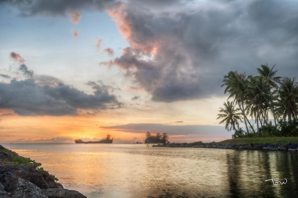 Namo River