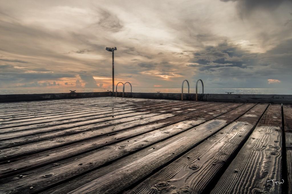 Merizo Pier