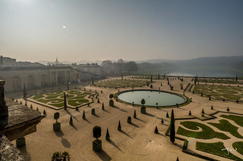 Château de Versailles Garden
